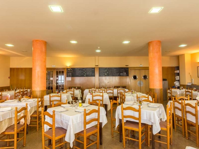 Restaurante vista 3