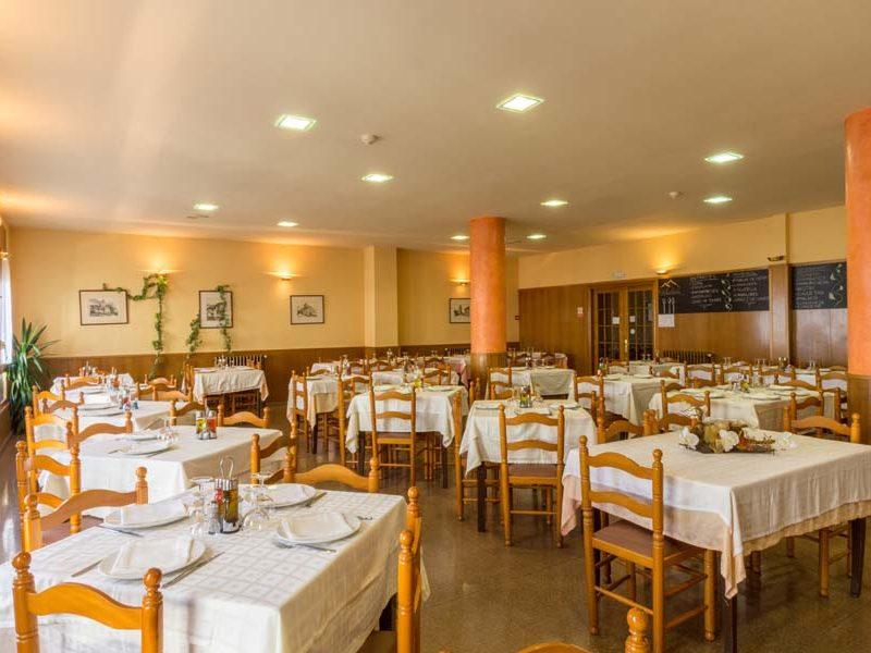 Restaurante vista 1